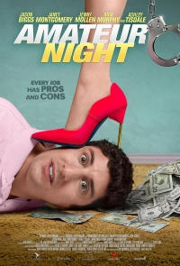 Amateur Night Movie