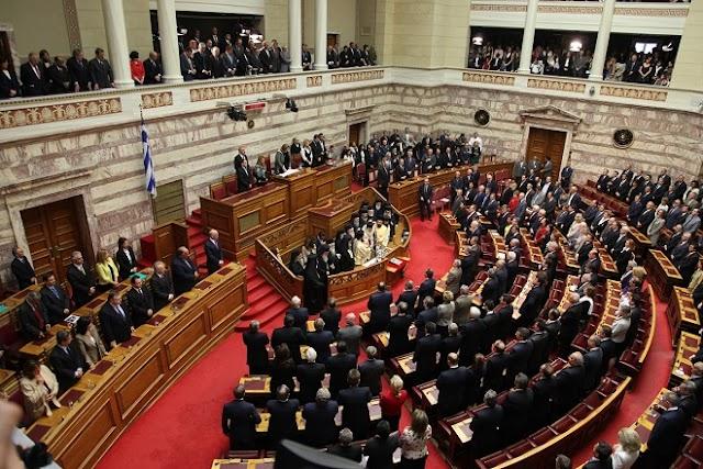 «Ευρωενωσιακού» προσανατολισμού συγκυβέρνηση δείχνουν οι δημοσκοπήσεις
