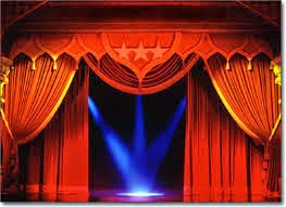 محادثة فى السينما والمسرح - تعليم الانجليزية بسهولة