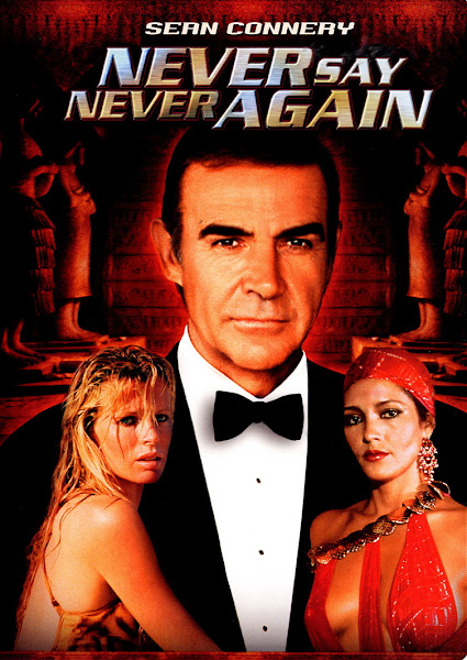 Never Say Never Again | 1983 | In Hindi | hollywood hindi dubbed movie ...