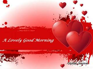 good morning sweetheart messages for him or her