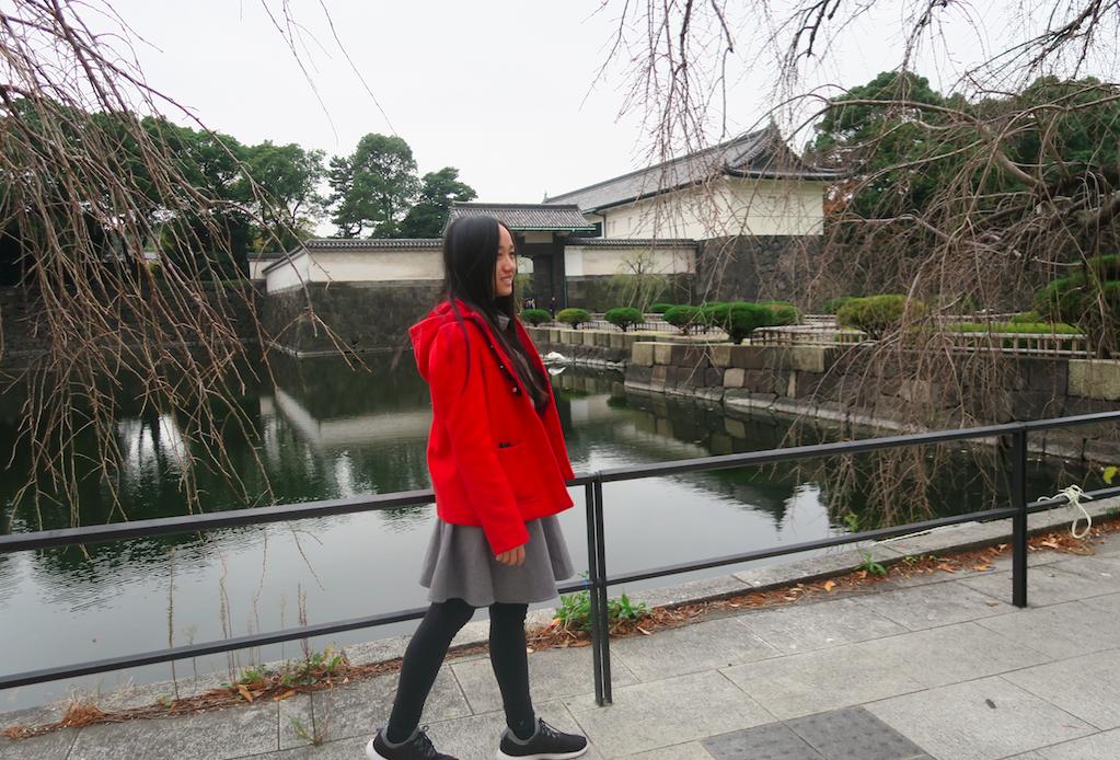 Tokyo 6 days itinerary