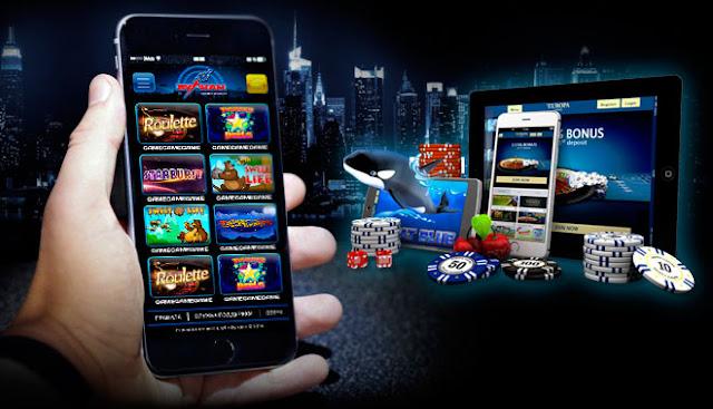 Покер автоматы играть онлайн