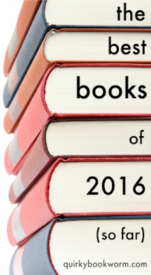 The best books of 2016 (so far) -- six titles that you won't be able to put down.