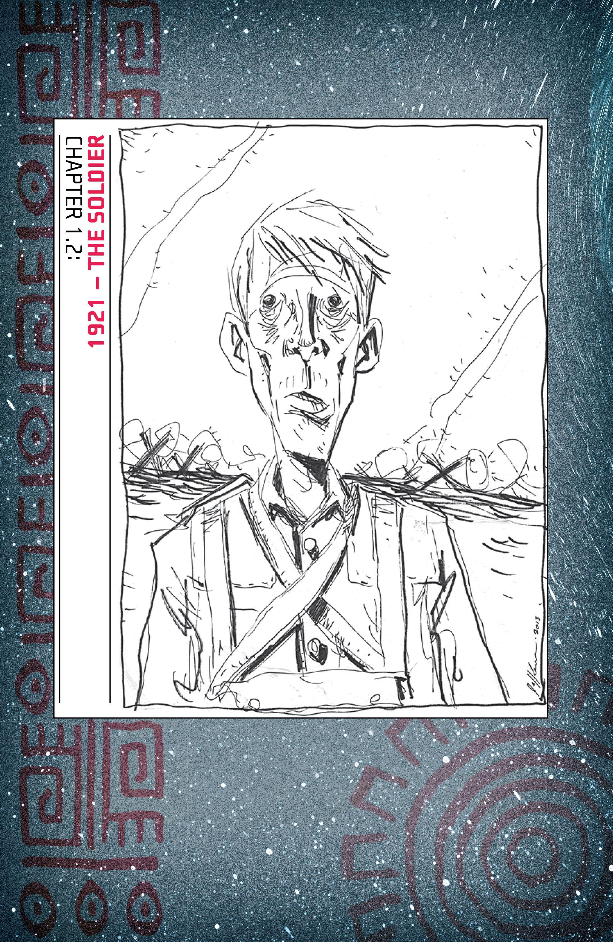 Read online Trillium comic -  Issue # TPB - 21
