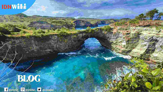 Cara ke Nusa Penida