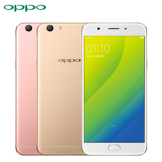 Firmware Oppo A59S