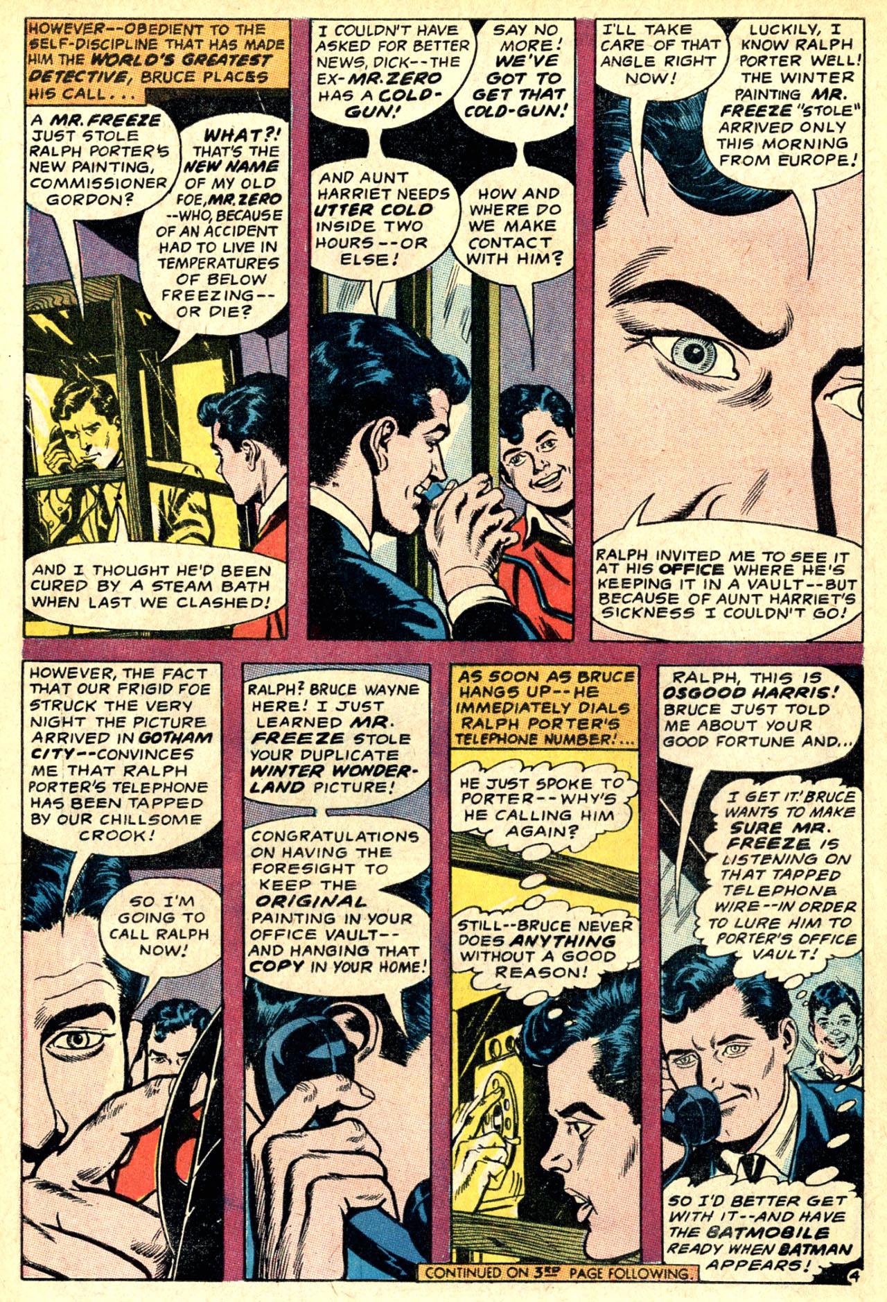 Detective Comics (1937) 373 Page 5