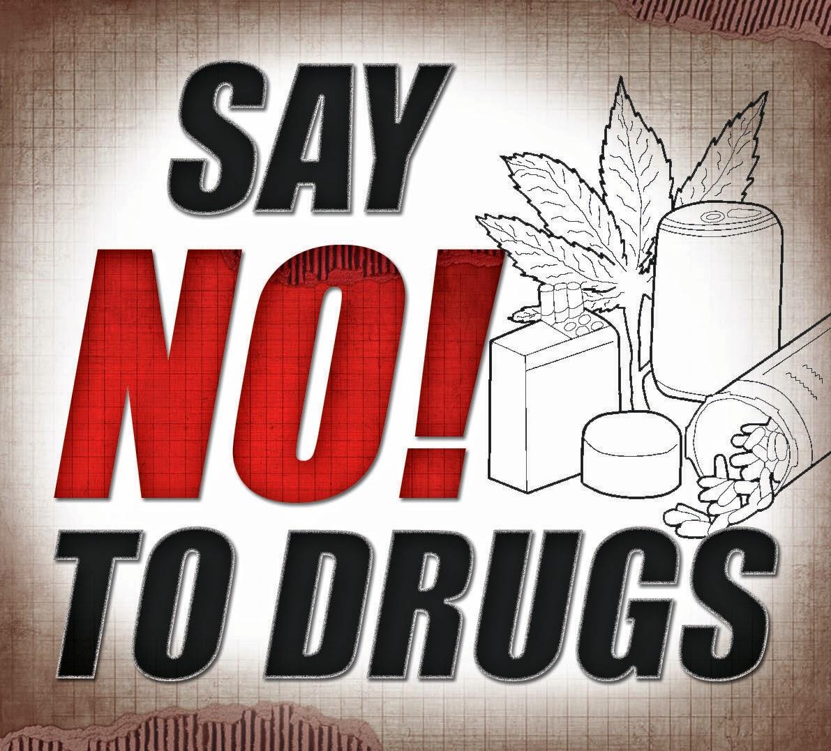 Galeri Gambar Poster Kartun Anti Narkoba Galeri Kartun