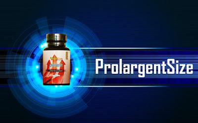 Prolargent Size Capsules