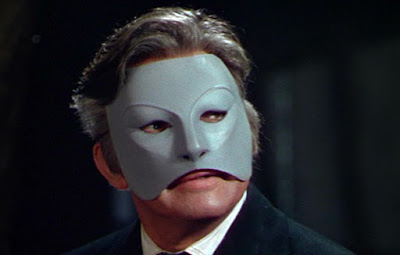 Phantom of the Opera 1943 movie still Claude Rains