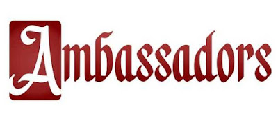 Ambassadors Appointed