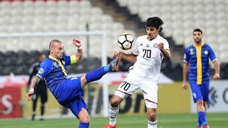 اون لاين مشاهدة مباراة النصر والجزيره بث مباشر اليوم 13-8-2018 بطولة عربية للاندية اليوم بدون تقطيع