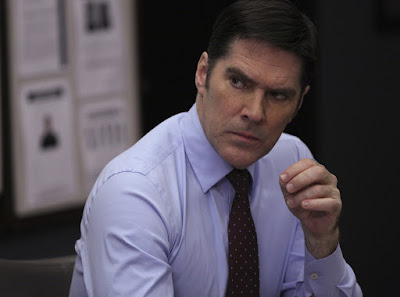 The Criminal Minds group will be down a BAU colleague when it returns on Sept. 28.  Unique cast part Thomas Gibson has been terminated from the CBS hit procedural after an on-set squabble with a maker, Dailynewsvibe has affirmed.