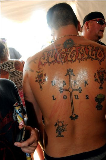 d062afb2d Juggalo Tattoos | Beauty Styles