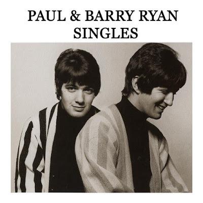 Paul & Barry Ryan - Singles Vol1/2