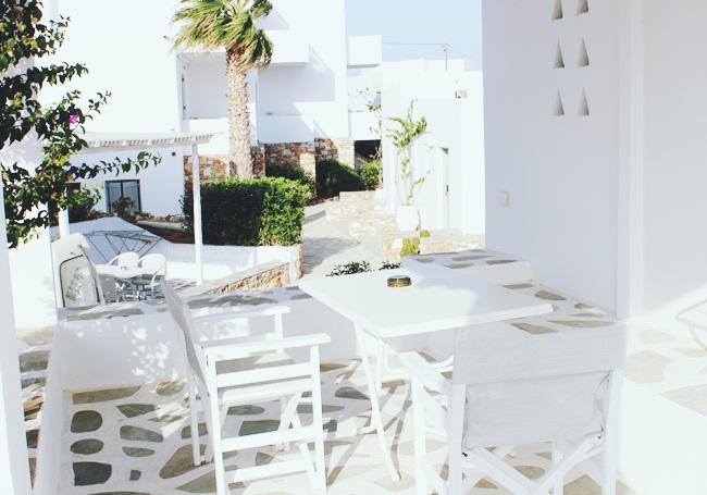 Best hotels in Paros