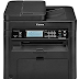 Canon i-SENSYS MF216n Driver Download & Software Manual