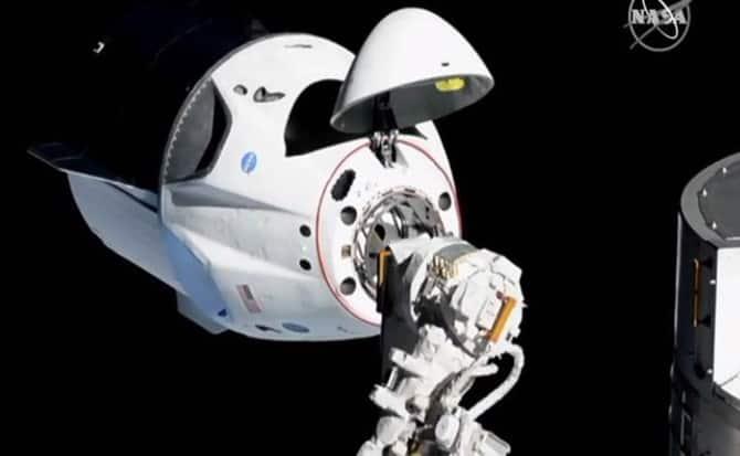 Misiones, NASA, tierra