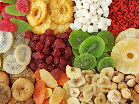 Worst Foods for healthy teeth