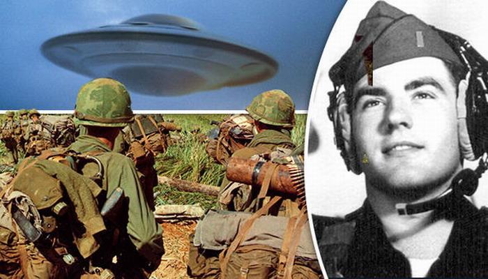 Varios ex soldados estadounidenses creen que los extraterrestres interferían en la guerra de Vietnam para ayudar al país del sudeste asiático.