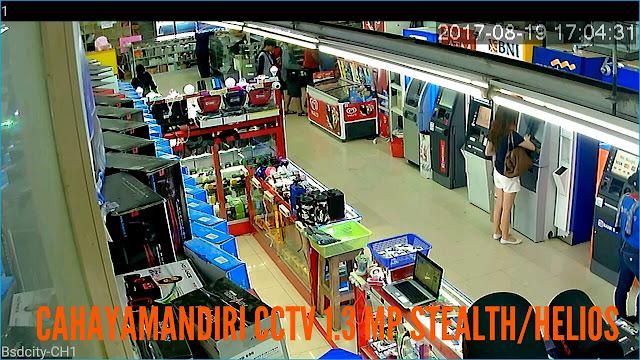 Paket Pasang CCTV Radio Dalam - Harga Pasang CCTV Radio Dalam