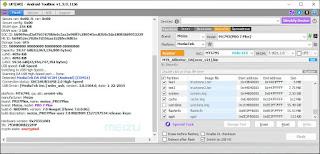 Meizu Pro7 User Lock Remove with UFI Box - Mobile Tool