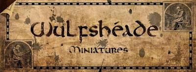 Wulfshéade Miniatures