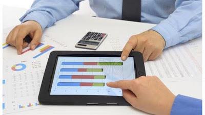 La venta de tablets crece sin parar