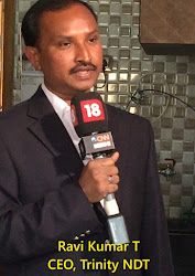 A recent CNN IBN Interview at Bangalore India
