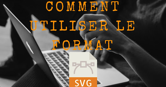 [Adobe Illustrator/Muse] Comment utiliser le format SVG