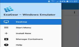 Exagear windows emulator