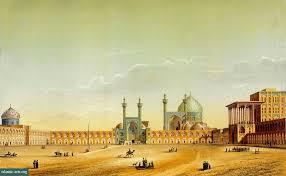 Sejarah Kerajaan Safawi di Persia