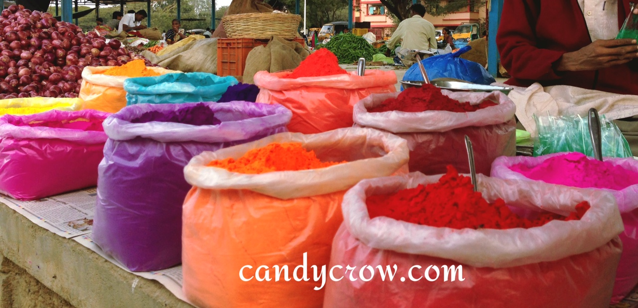 Rangoli powder hyderabad