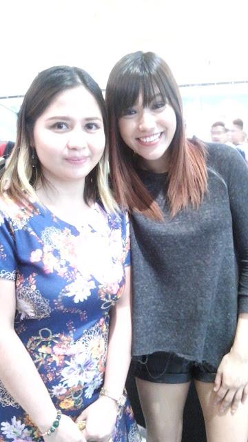 heroes unite, Kaye Malana-Cantong.