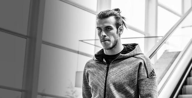 adidas llama a Harden, Bale y Simona Halep para su última campaña