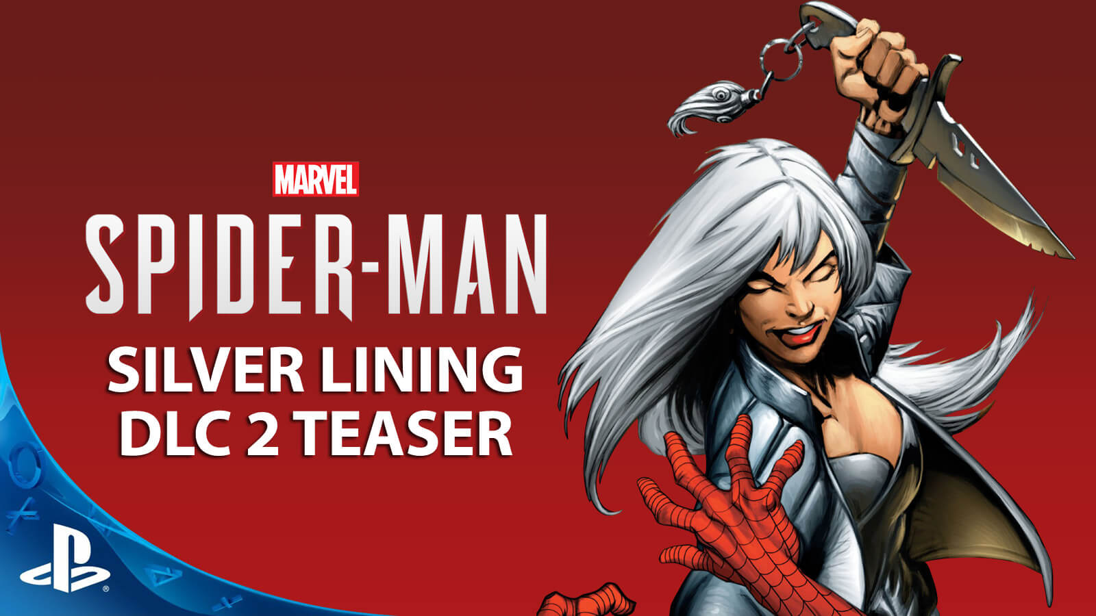 Marvel's Spider-Man: Silver Lining DLC 3 Teaser - Gameslaught