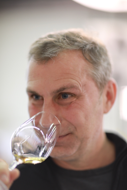Jim 39 s loire 2017 salon des vin de loire la lev e some for Salon des vins de loire 2017