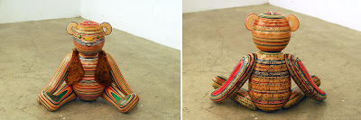 Cool and Creative Skateboard Sculptures (15) 12