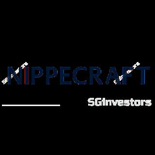 NIPPECRAFT LIMITED (N32.SI) @ SG investors.io