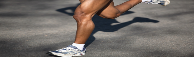 Basic Running Injury Preventative Measures