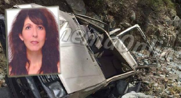ΤΡΑΓΙΚΟ ΤΕΛΟΣ: Ανασύρθηκε η σορός της Άννης μετά από πέντε ώρες