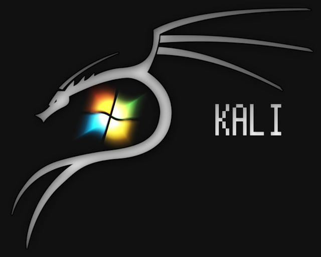 install kali linux lengkap screenshot
