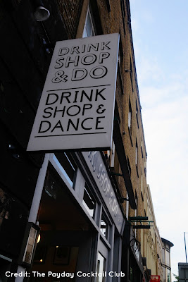 Drink Shop & Do Bar Review