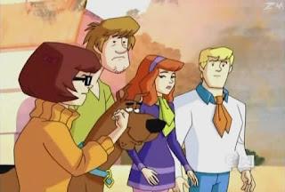 Scooby-Doo Mistério S/A