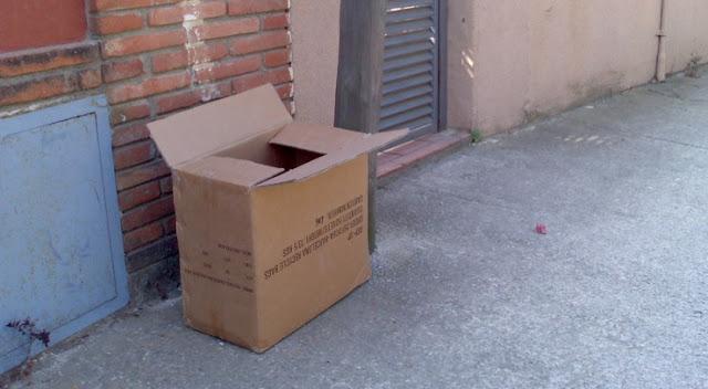 Transportes, paquetería