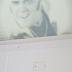 """La misteriosa aparición de la imagen de """"Pocho la Pantera"""" en una mancha de humedad atemoriza a una familia de Quilmes."""