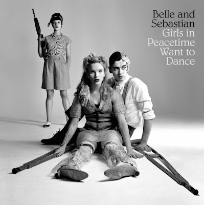 Belle & Sebastian - 'Girls in Peacetime Want to Dance'