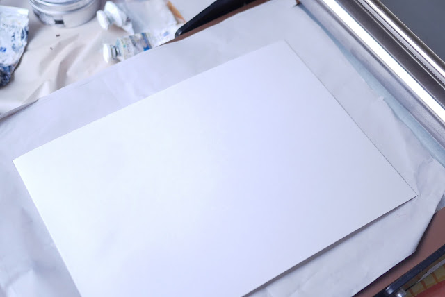 imprimer ses linogravures
