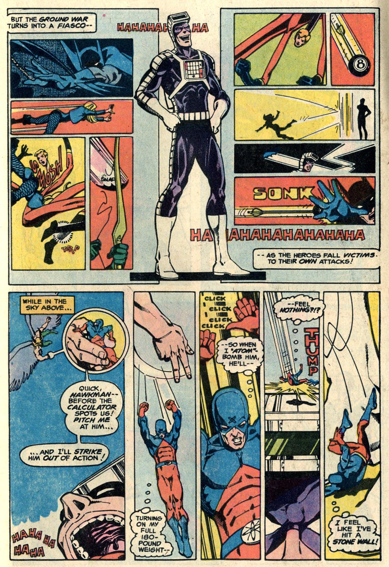 Detective Comics (1937) 468 Page 14